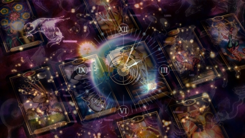 พยากรณ์ไพ่ยิปซี ประจำวันที่ 5-11 สิงหาคม 2562