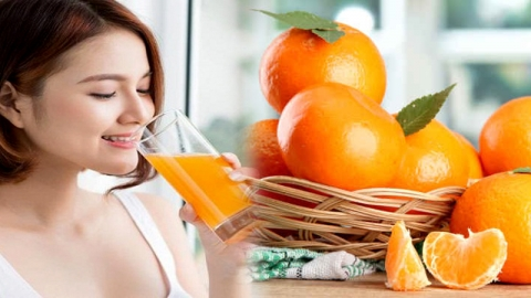 ประโยชน์ของ ส้ม ดีต่อสุขภาพร่างกายและผิวพรรณ