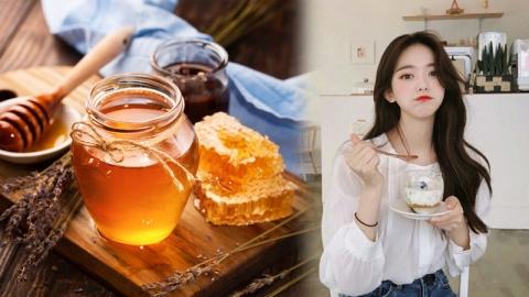 สาวเฮลท์ตี้ไม่ควรพลาด ประโยชน์ดีๆของน้ำผึ้งที่เราอาจยังไม่เคยรู้!