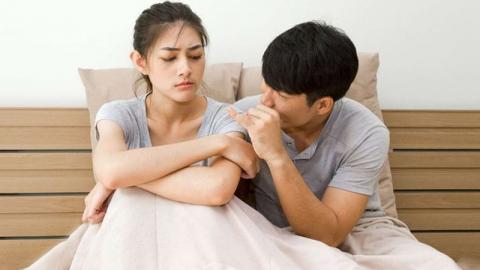 ผลวิจัยเผย คนที่เคยนอกใจคนรัก ถ้ามีโอกาสยังไงก็นอกใจอยู่ดี