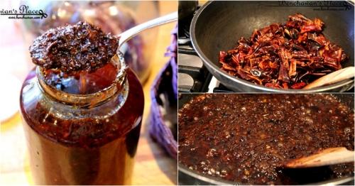 สูตรน้ำพริกเผาโบราณ ทำง่าย รสชาติอร่อย