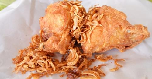 สูตรเด็ด!! ไก่ทอดหาดใหญ่ของแท้ พร้อมเคล็ดลับการทำหอมเจียว