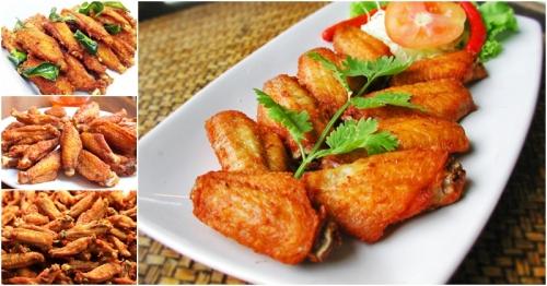 สูตร ''ไก่ทอดน้ำปลา'' กรอบนอก นุ่มใน อร่อยกำลังดี