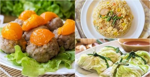 เมนูอาหารไมโครเวฟ ทำกินเองง่ายๆ แต่อิ่มอร่อยครบรส