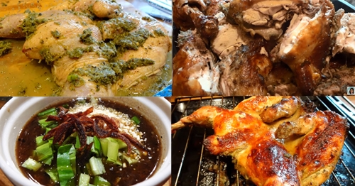 สูตรทำไก่ย่างวิเชียรบุรี พร้อมสูตรน้ำจิ้ม รสชาติต้นตำหรับ