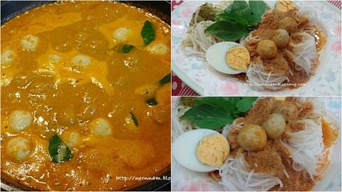 วิธีทำขนมจีนปลากระป๋อง สูตรเด็ด ทำง่ายๆ อร่อยแน่นอน