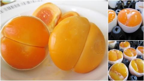 ชวนทำเมนู ไข่ครอบ เมนูขึ้นชื่อของชาวสงขลา
